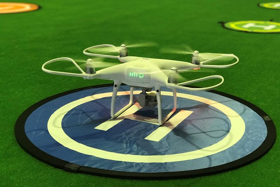DJI ARENA DRONE